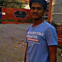 Kranthi Kumar Reddy