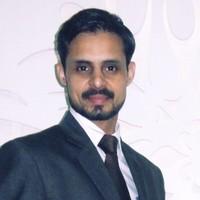 Affaque Ahmed