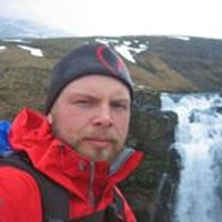 Haukur Guðjónsson