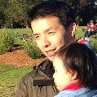 Johnson Lin