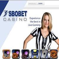 Casino Sbobet 338A