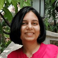 Soumya Tiwari