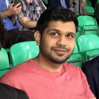 Shrenik Patel