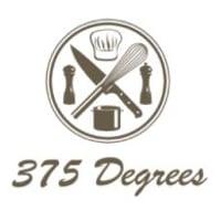 375 Degrees