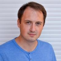 Alex Zolotko