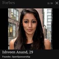 Ishveen Anand
