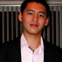 Dennis Liu
