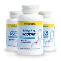 Heal and Soothe