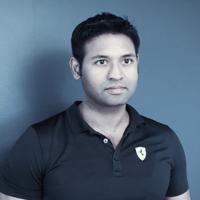 Abhishek Suthan