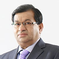 Vasant Adani