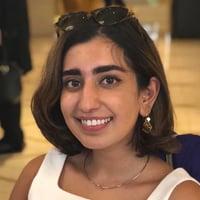 Radhika Mattoo