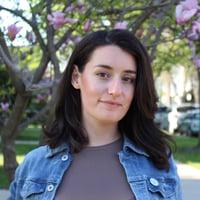 Shannon Kaye