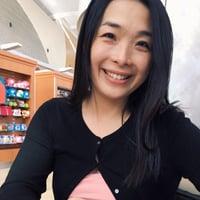 Kaori Rupnow