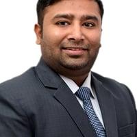 Arun Chachan
