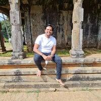 Anand Kumar Ranganathan