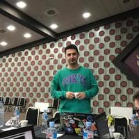 Zoran Pandovski