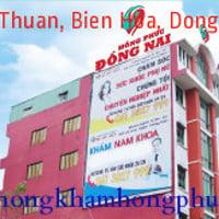 Đa khoa Hồng Phúc ở Đồng Nai