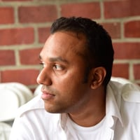 Ashwin Surajbali