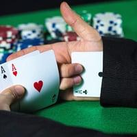 Wikipedia Poker Online