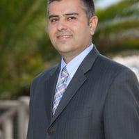 Steve Farzam, JD, NREMT-P