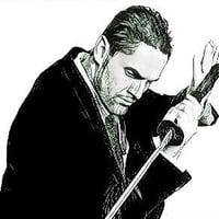 Robert Luis Rivera