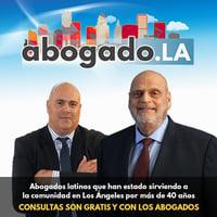 Abogados Los Angeles