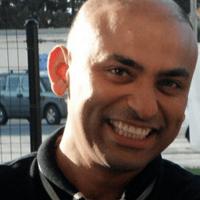 Rakesh Tondon