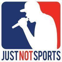 Just Not Sport