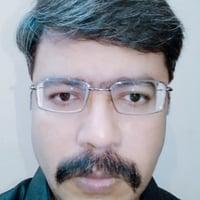 Muzaffaruddin Ahmed Alvi