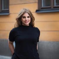 Jessica Mansourati