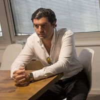 Alejandro Betancourt Lopez
