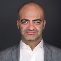 Hossein Kash Razzaghi