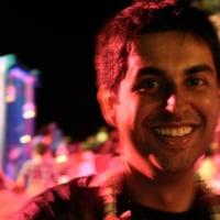 Sameer Parwani