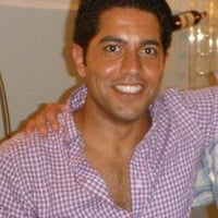 Pedram Saif