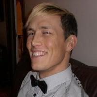 Aaron Bridges