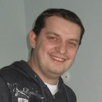 Mark Kofman