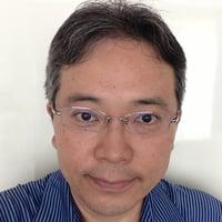 Hiro Mashita