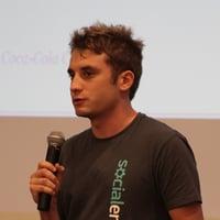 Alex Benzer
