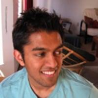 Sanjay Raman