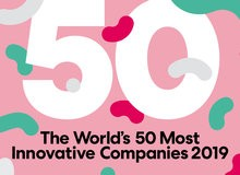 2019 World's Most Innovative Companies