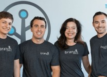 How these entrepreneurs took lessons from their earlier startup to start Branch Metrics