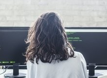 The lack of women in cybersecurity leaves the online world at greater risk