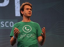 Call center software startup Aircall raises $65M