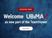 Teamviewer buy augmented reality firm Ubimax
