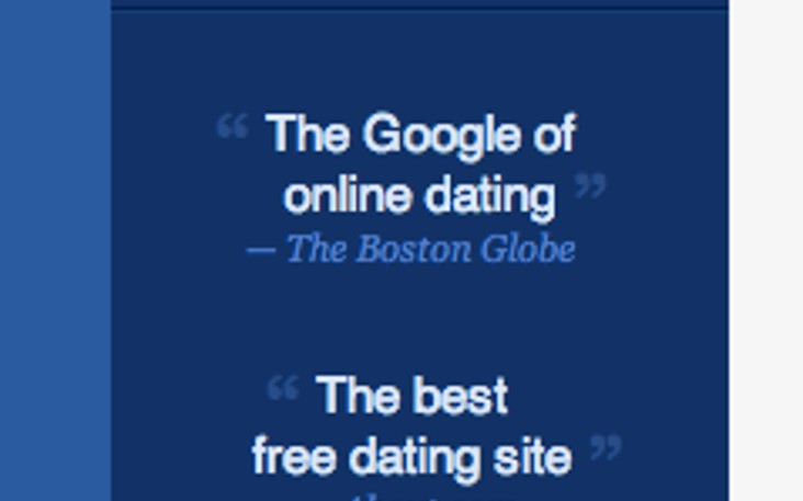 best dating sites boston
