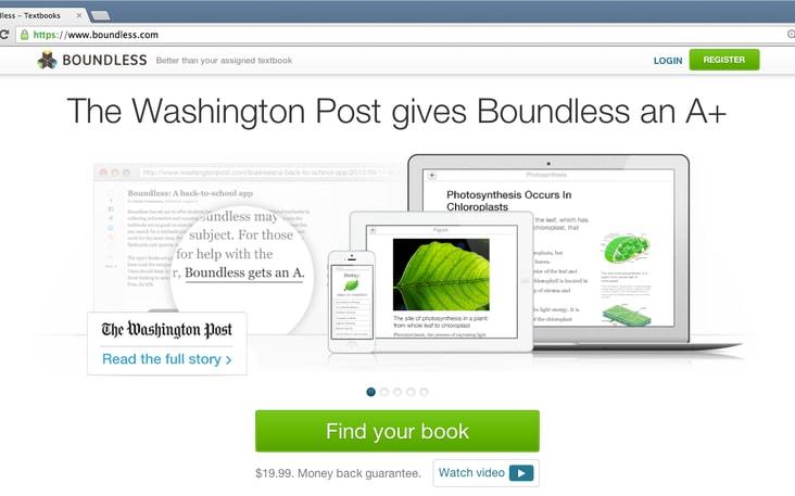 Boundless | AngelList