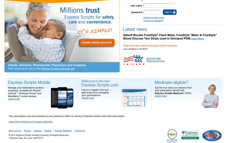 Medco Health Solutions | AngelList
