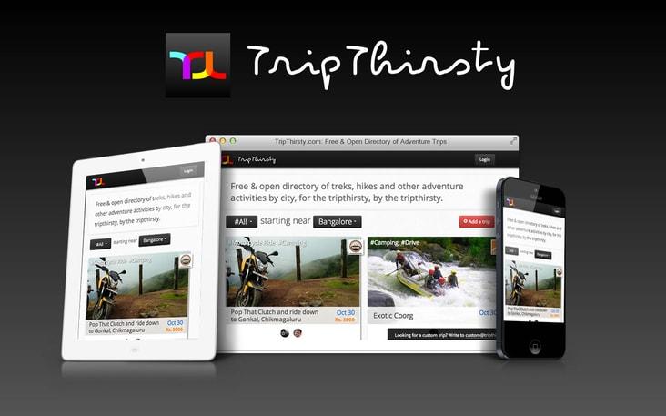TripThirsty | AngelList