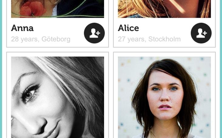 online dating i Stockholmti regler for dating datteren min