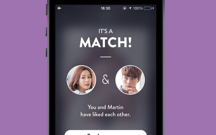 skilt dating app India